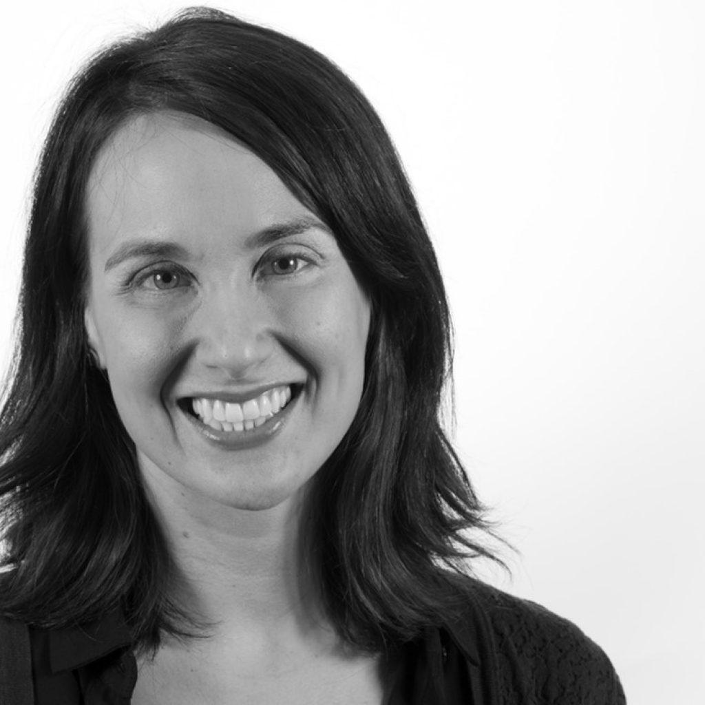 Sarah Hecht