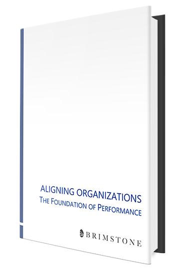 aligning organizations
