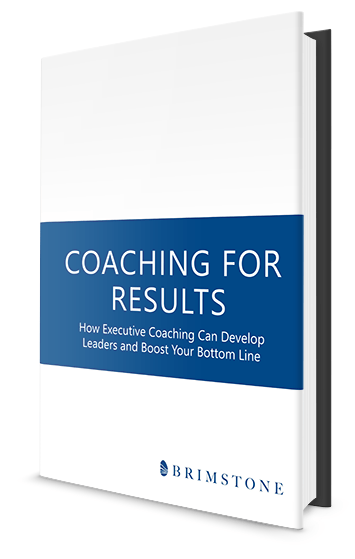 executive coaching results