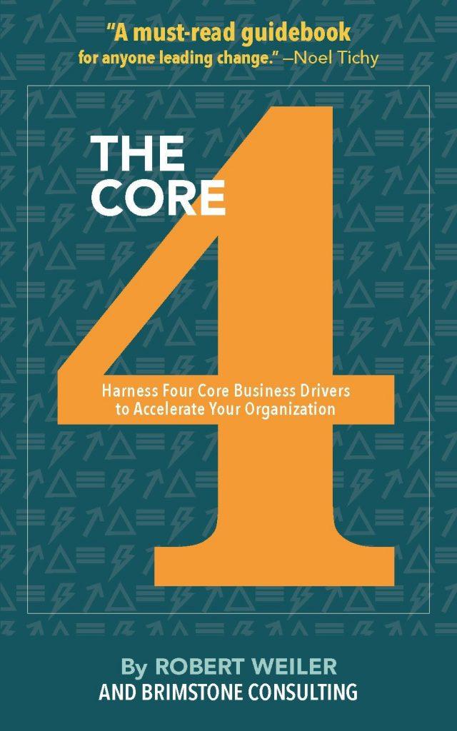 Core 4 leading change