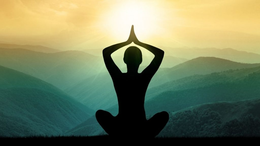 Meditation is What You Do When You Meditate