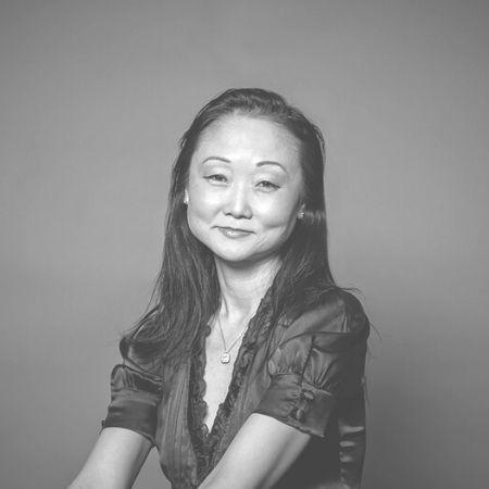 Rosanna Wang